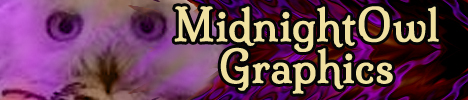 MidnightOwl Graphics
