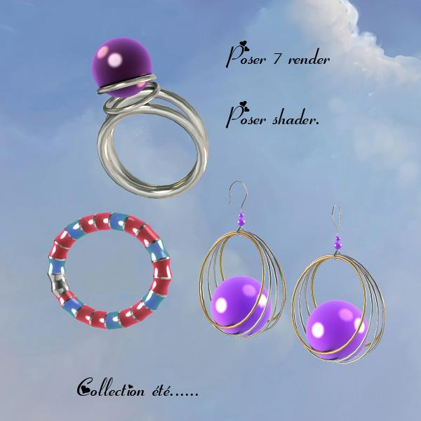 Summer Fun Jewelry Collection (Exclusive)