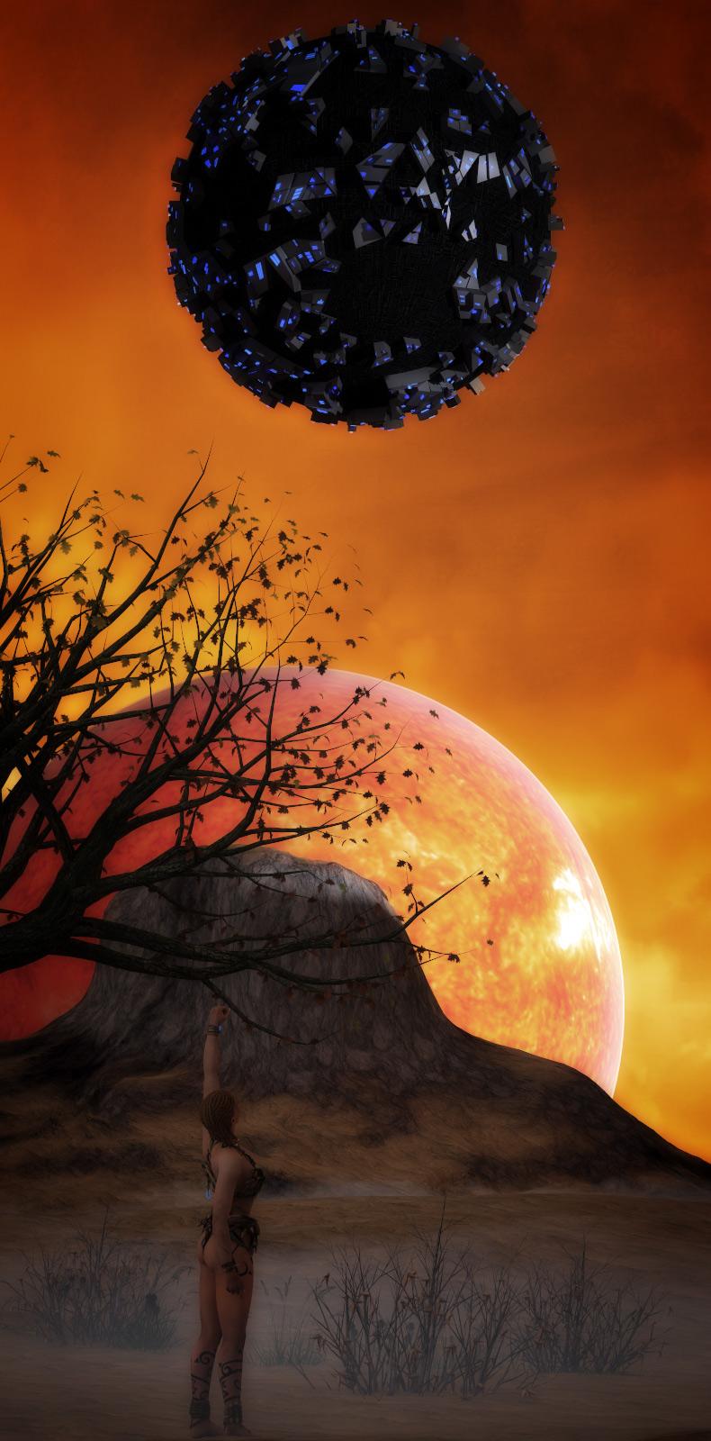 Dark Moon *Exclusive*
