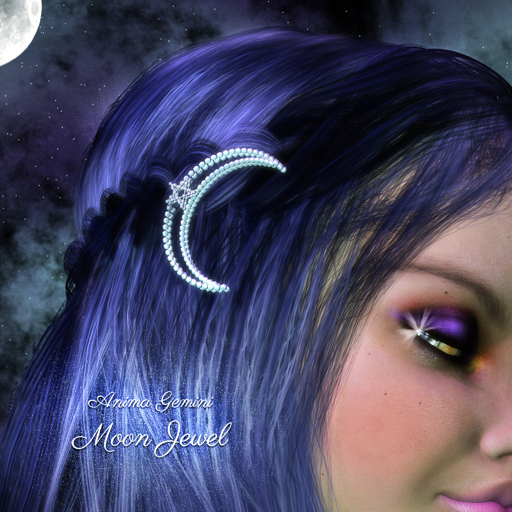 AnimaGemini's Moon Jewel V4 [Exclusive]