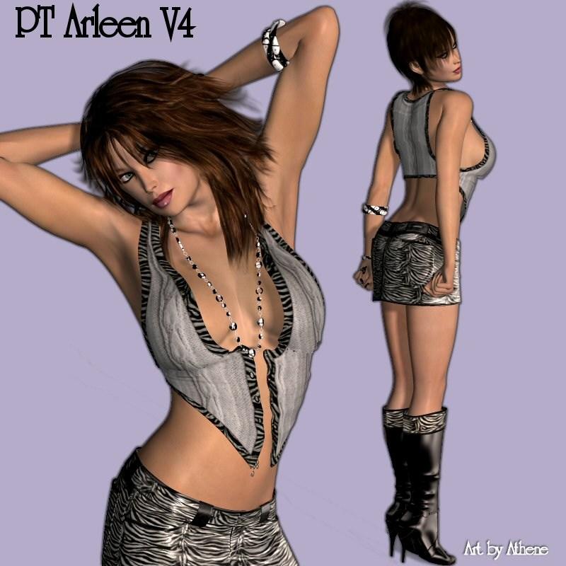 PT Arleen V4