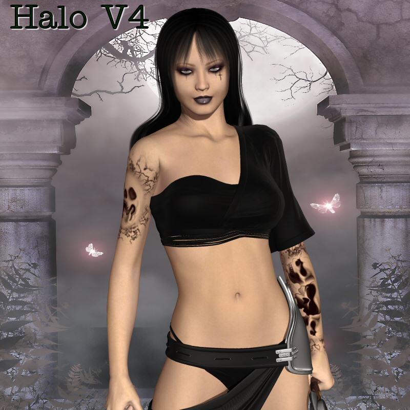 Halo V4