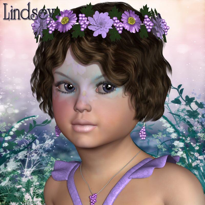 Lindsey K4