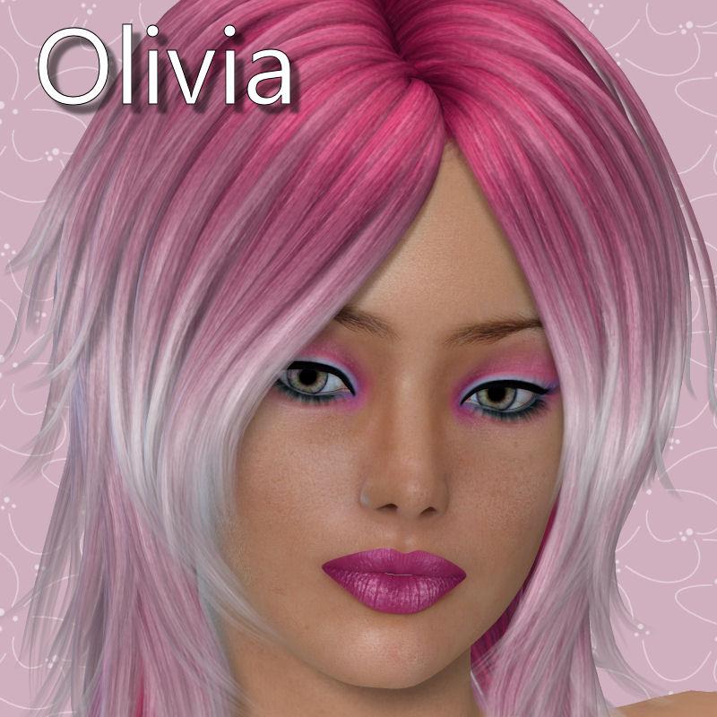 Olivia for V4