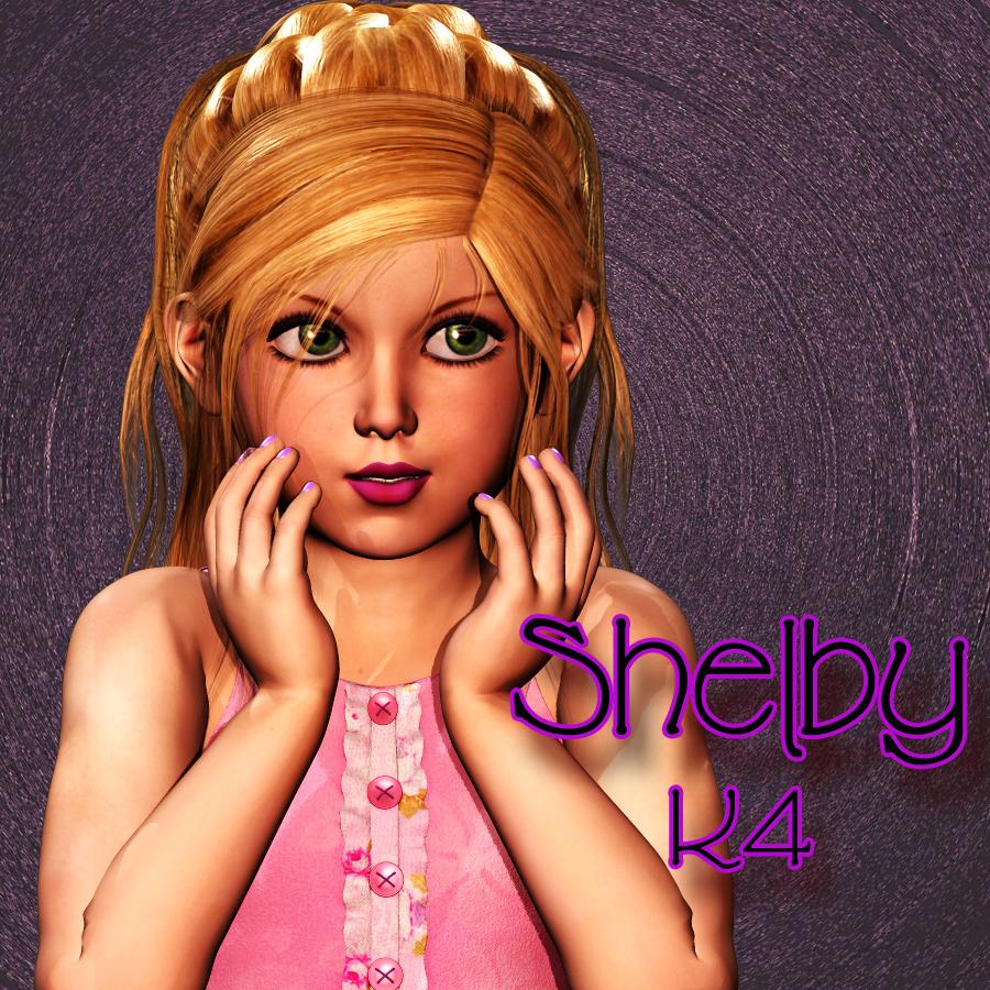 Shelby K4