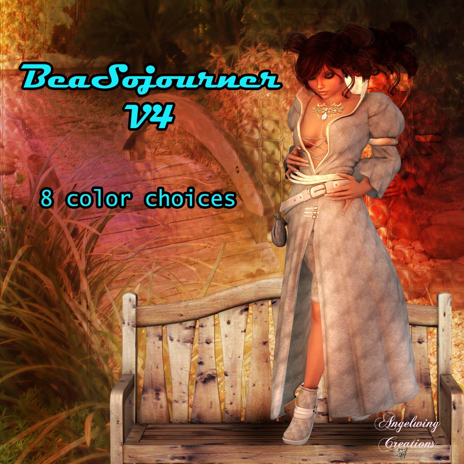 BeaSojourner V4 Exclusive