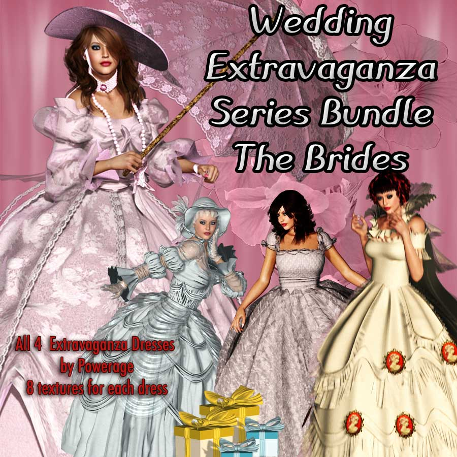 Brides Bundle