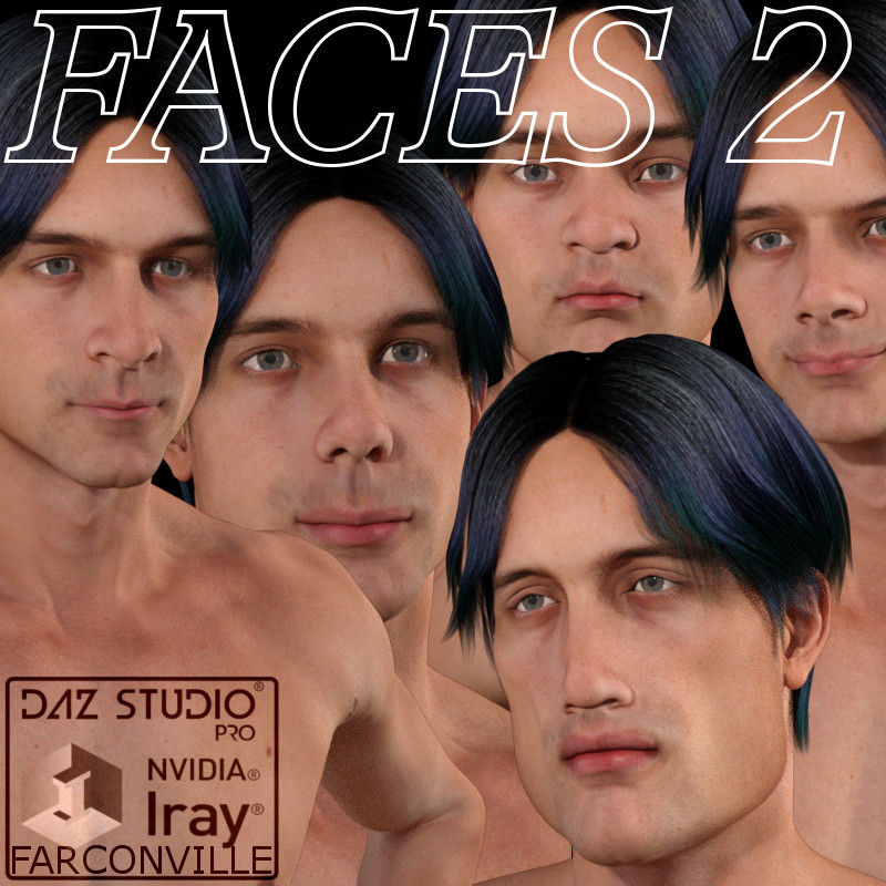 Faces for M6
