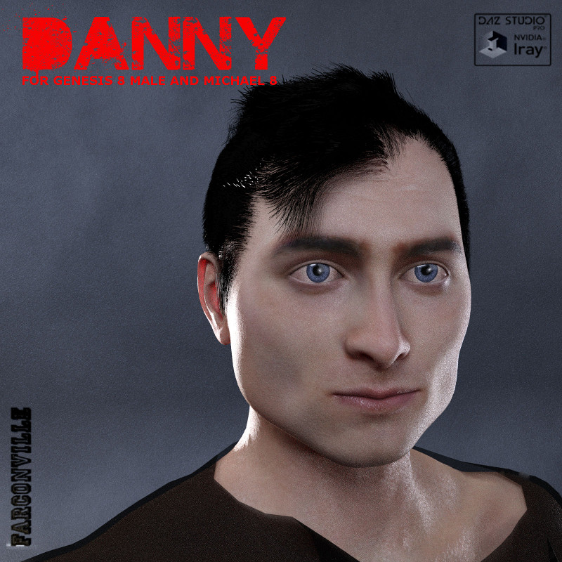Danny for G8M/M8