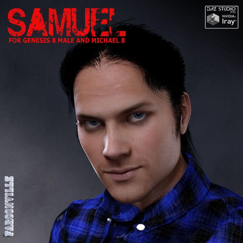 Samuel for G8M/M8