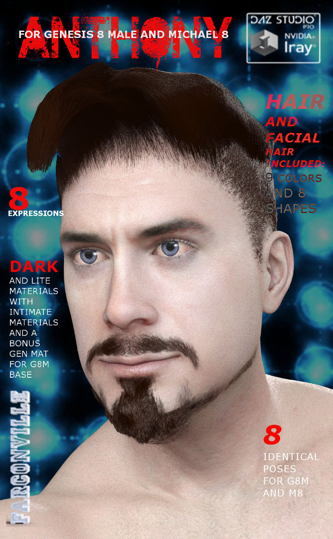 G8M-M8: Anthony