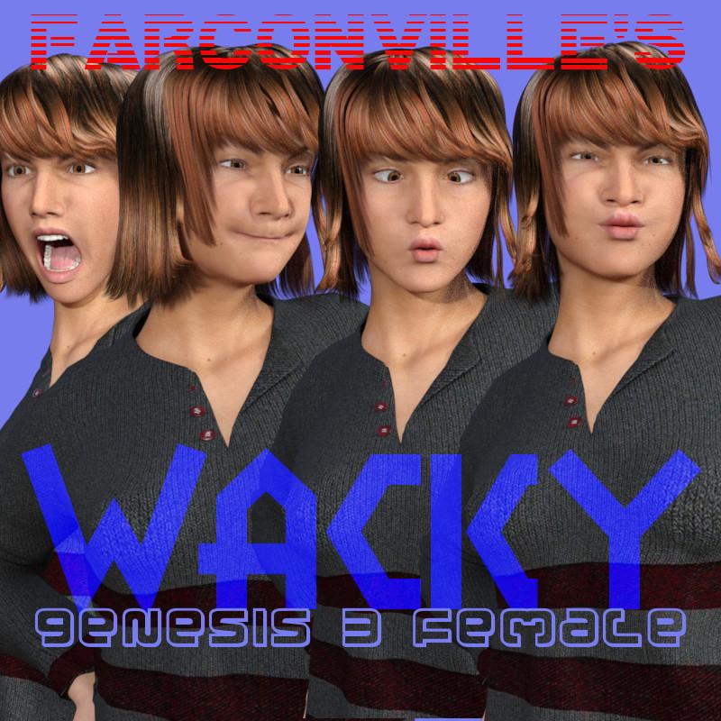 Wacky G3F