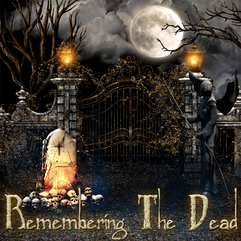 Remembering the Dead