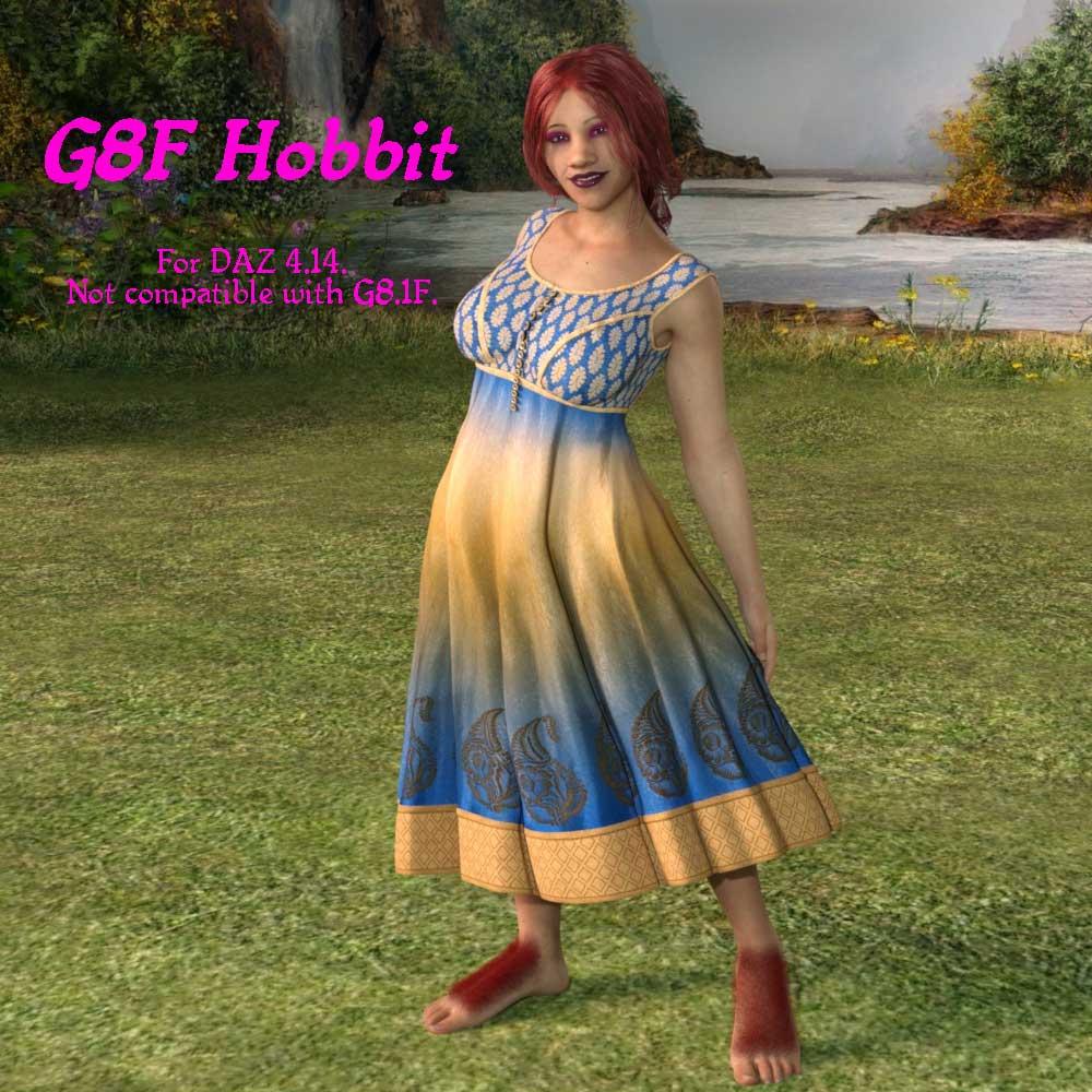 G8F: Hobbit