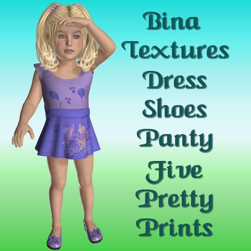 K4 Bina Textures *Exc*