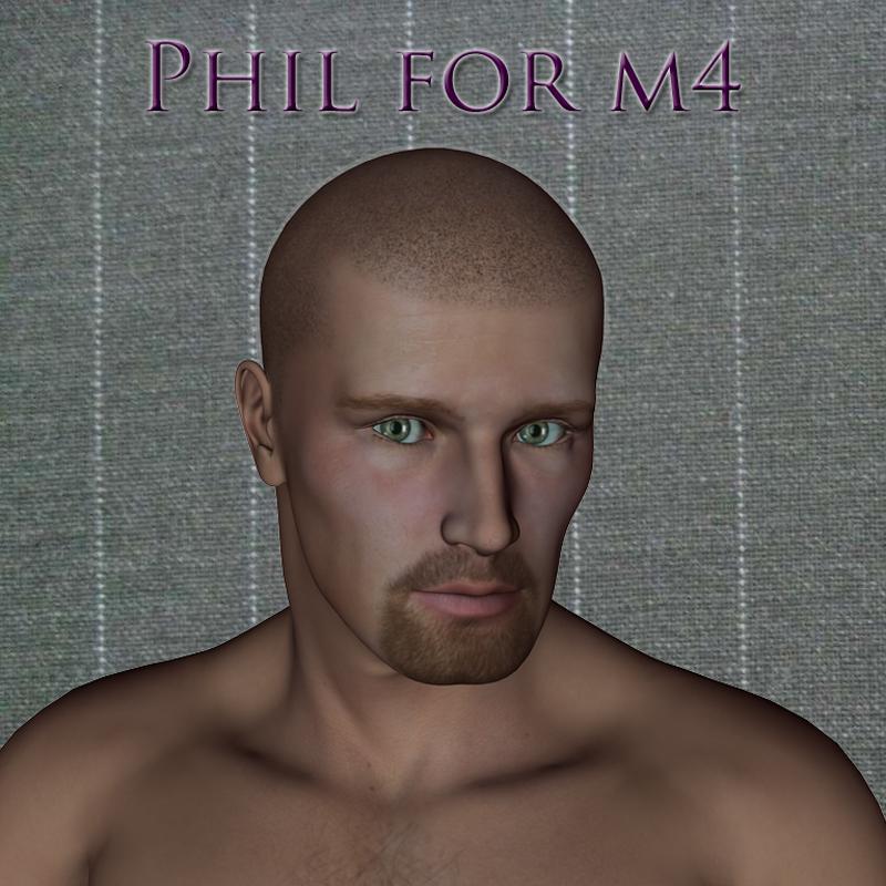 Phil M4/Freak4