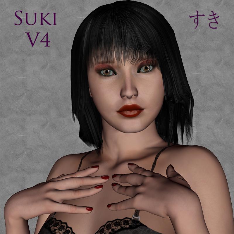 Suki V4 - Exclusive