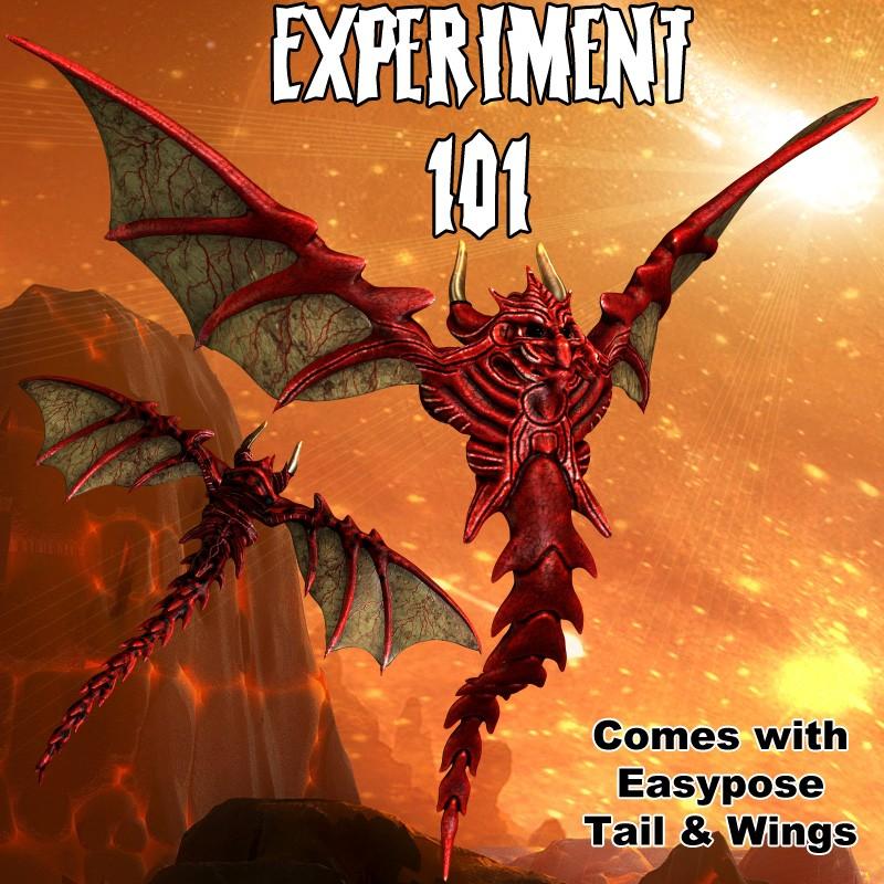 Experiment 101