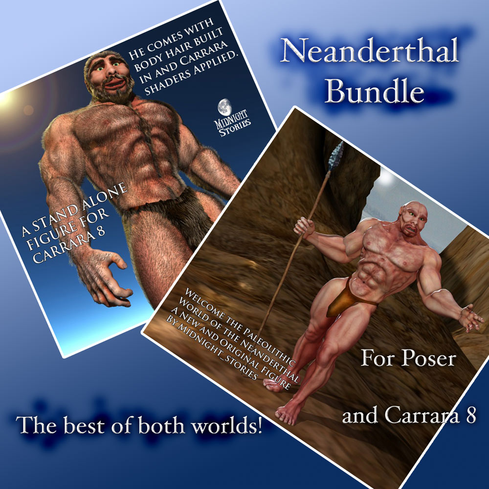 Neanderthal Bundle