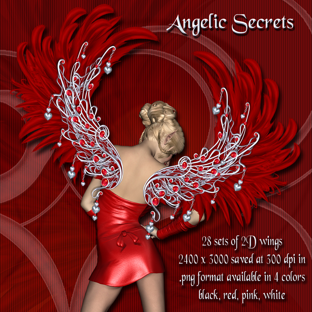 Angelic Secrets