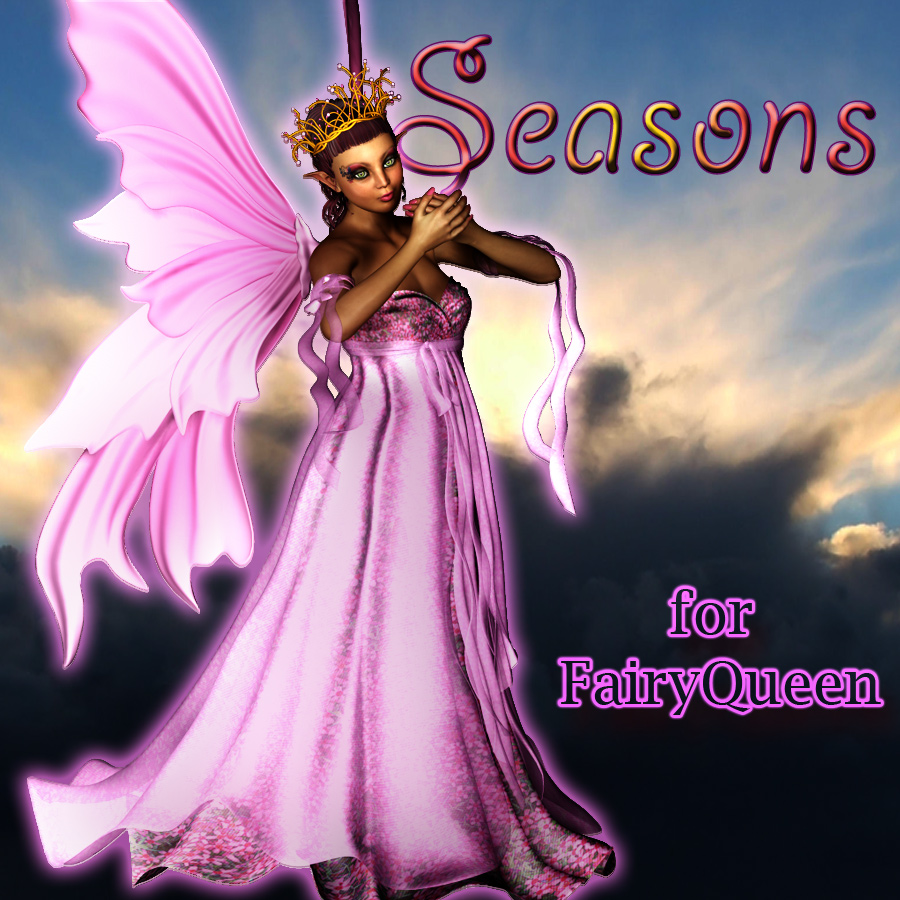 FairyQueen Seasons