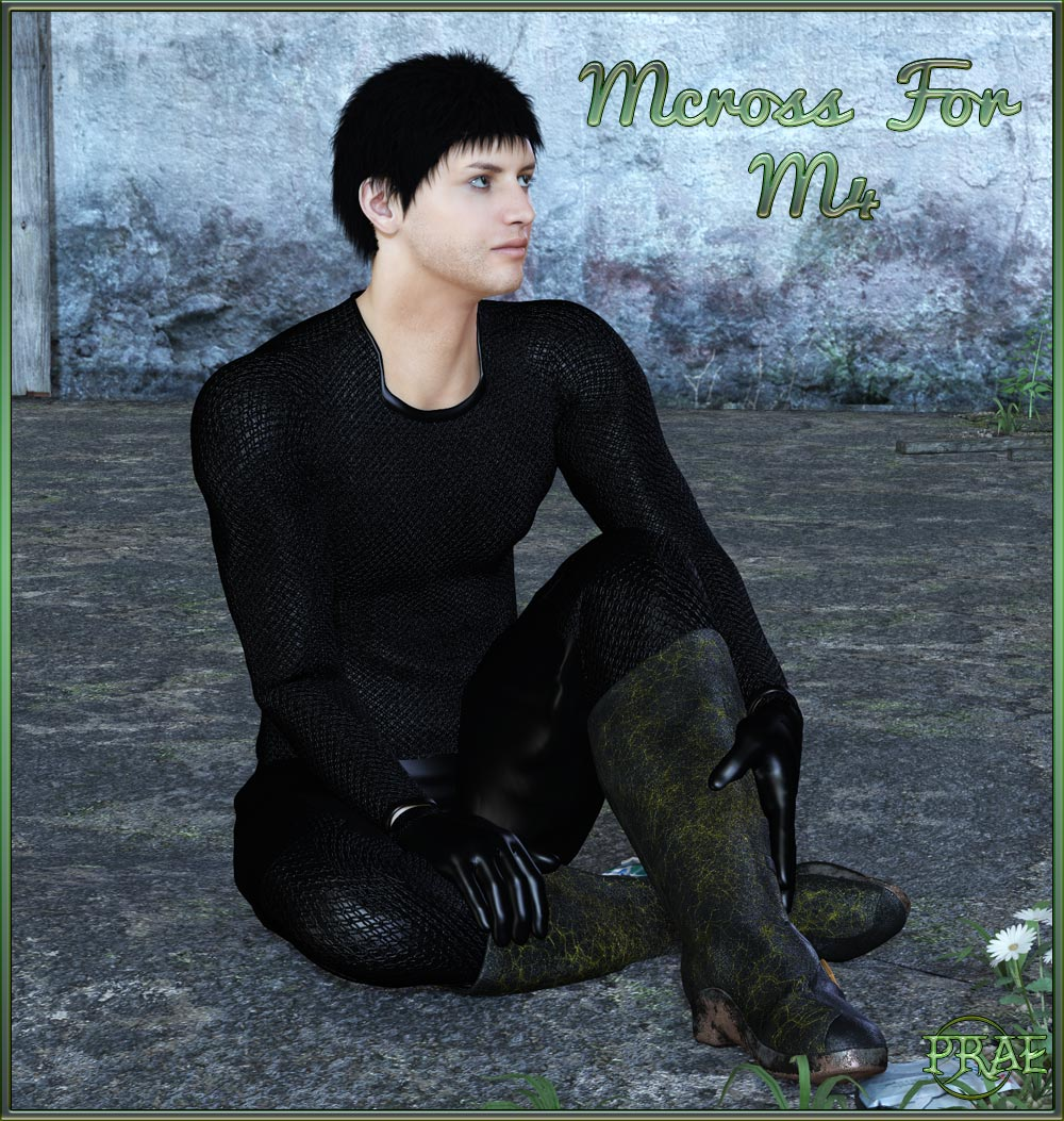 MCross Outfit for M4/H4