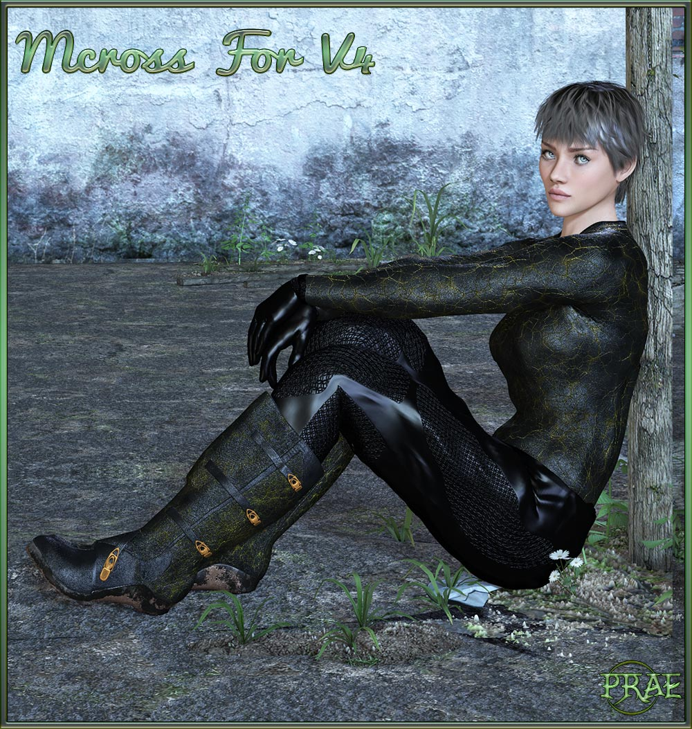 MCross Outfit for V4/A4