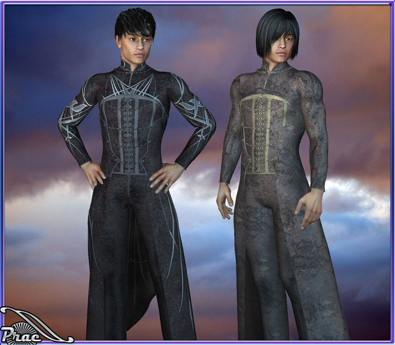 Xerxes Outfit M4H4