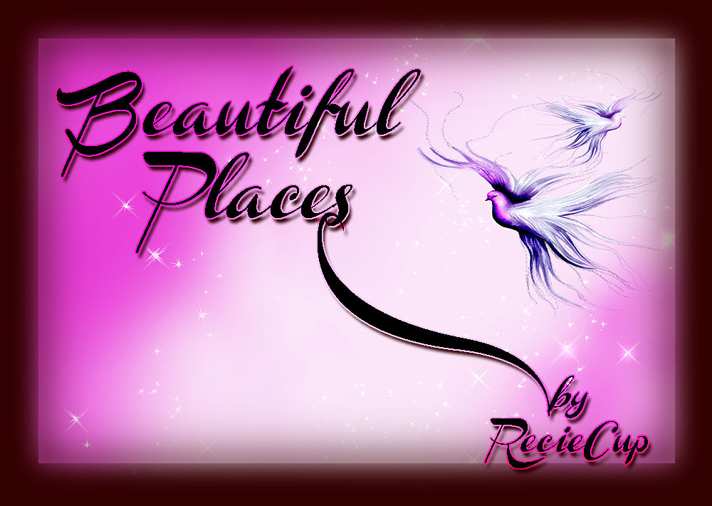 Beautiful Places [Exclusive]