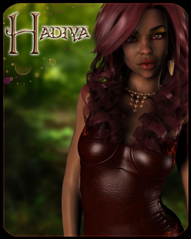 Hadiya for V4A4