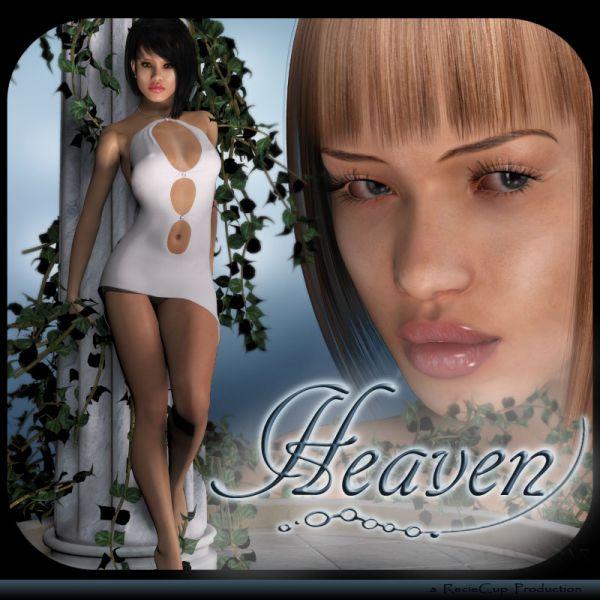 Heaven for V4