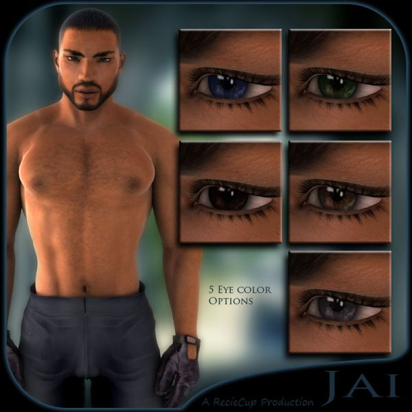 Jai for M4 - Click Image to Close