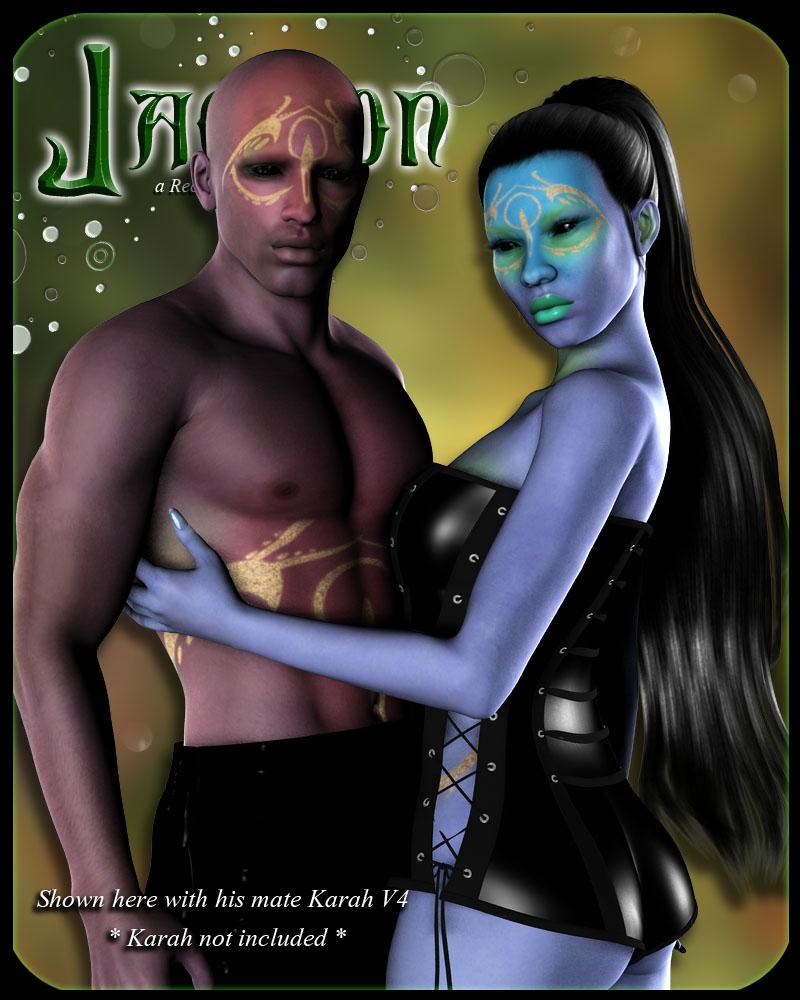 Jackson and Karah Bundle [Exclusive]