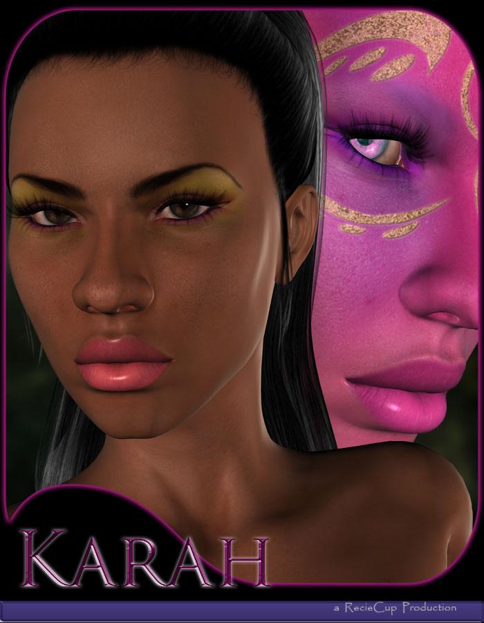 Karah for V4.2 [Exclusive]