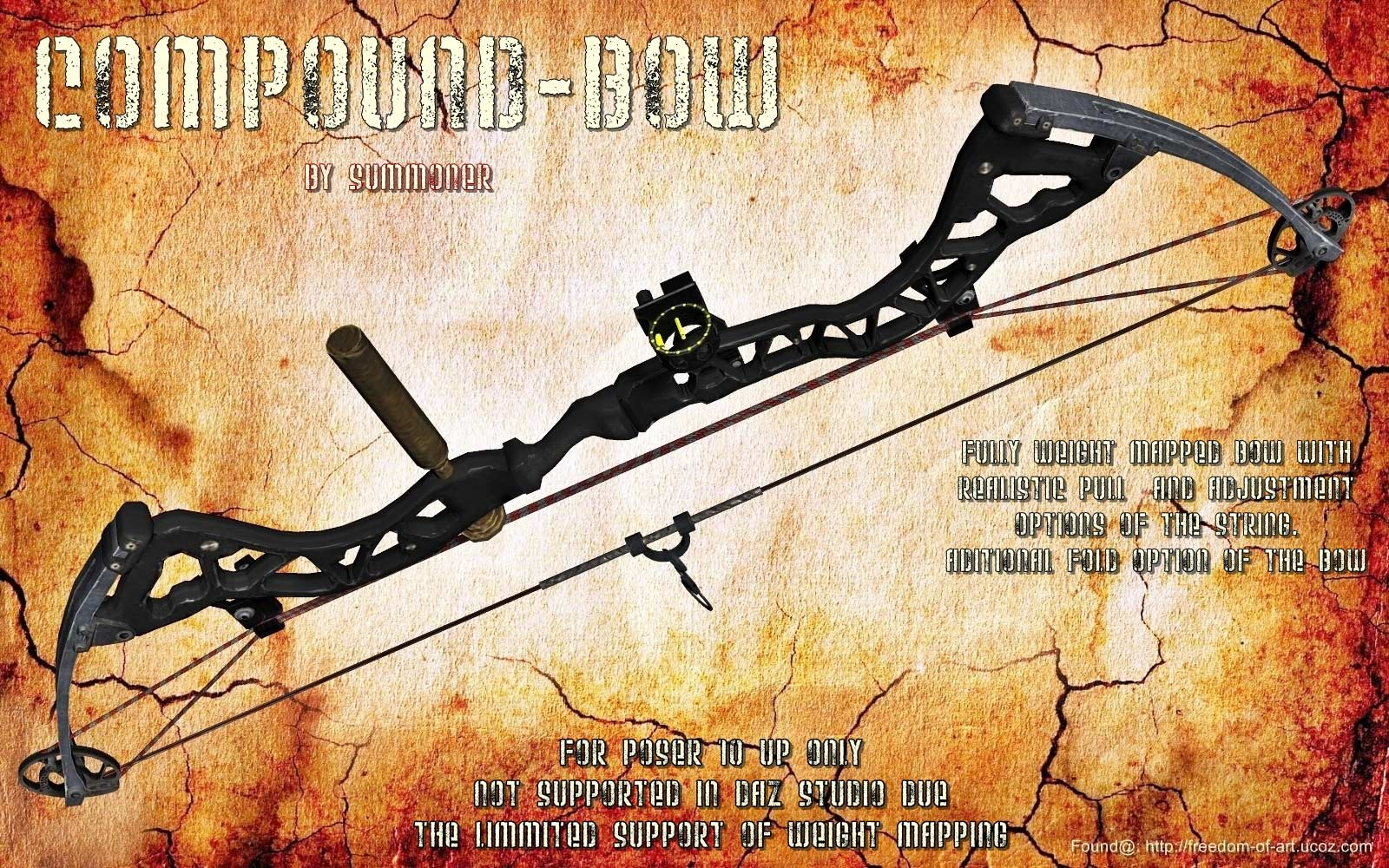 Compound Bow *Exclusive*
