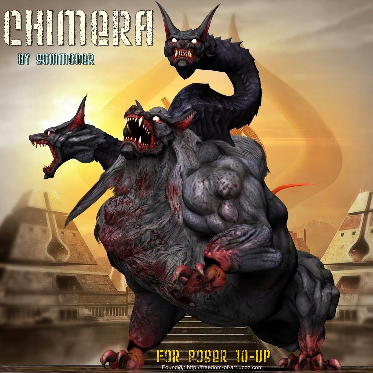 Chimera - Exclusive