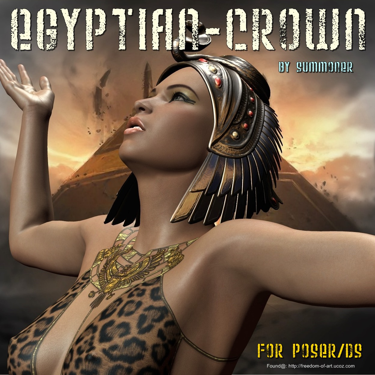 Egyptian Crown [Exclusive]