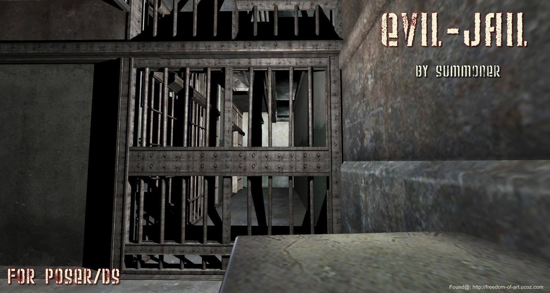 Evil Jail