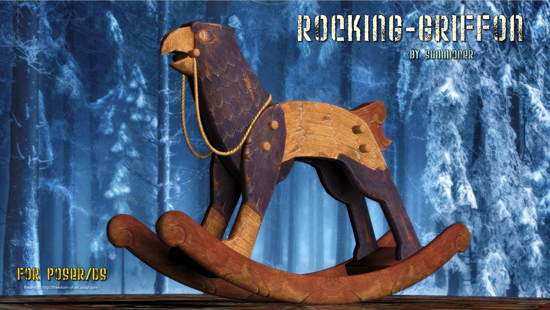 Rocking Griffon