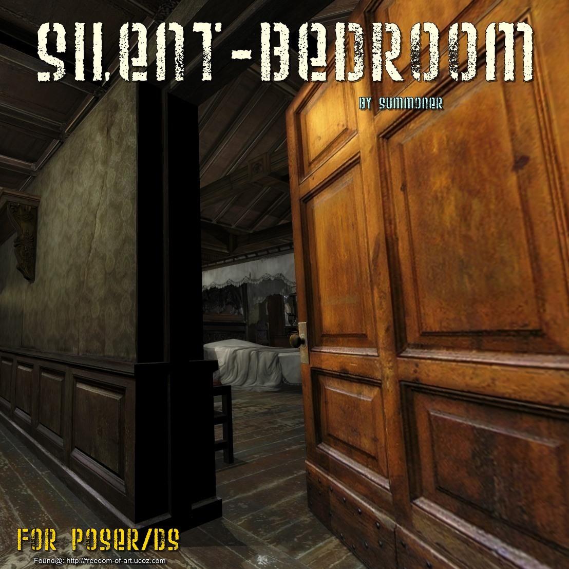 Silent Bedroom [Exclusive]