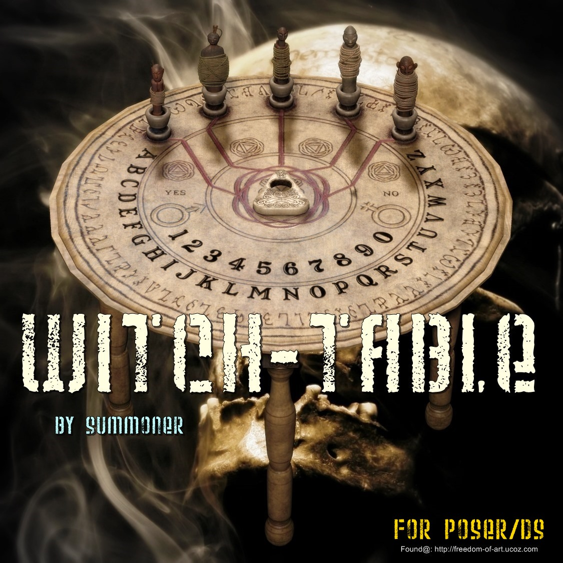 Witch Table