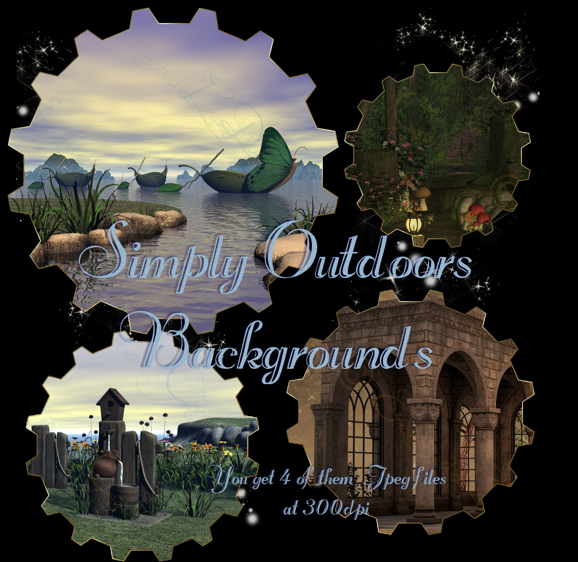 Simply Outdoors *Exclusive*